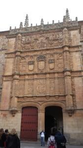 Salamanca Universidad