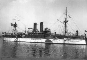 El buque Maine