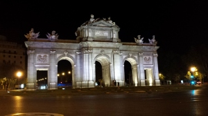 Madrid Nocturno (1)