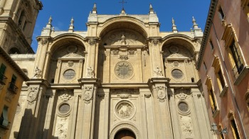 granada-cathedral-1542197_1920